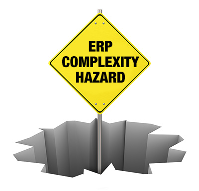 5 of the Most Common ERP Pitfalls that a Single-System Will Avoid