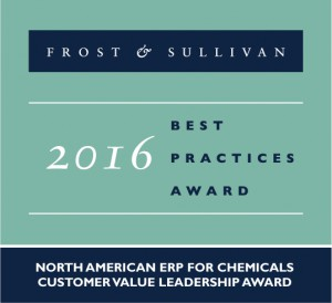 Frost and Sullivan Deacom Award
