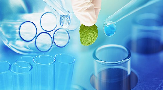 Meeting Growth Expectations of the Nutraceutical Industry