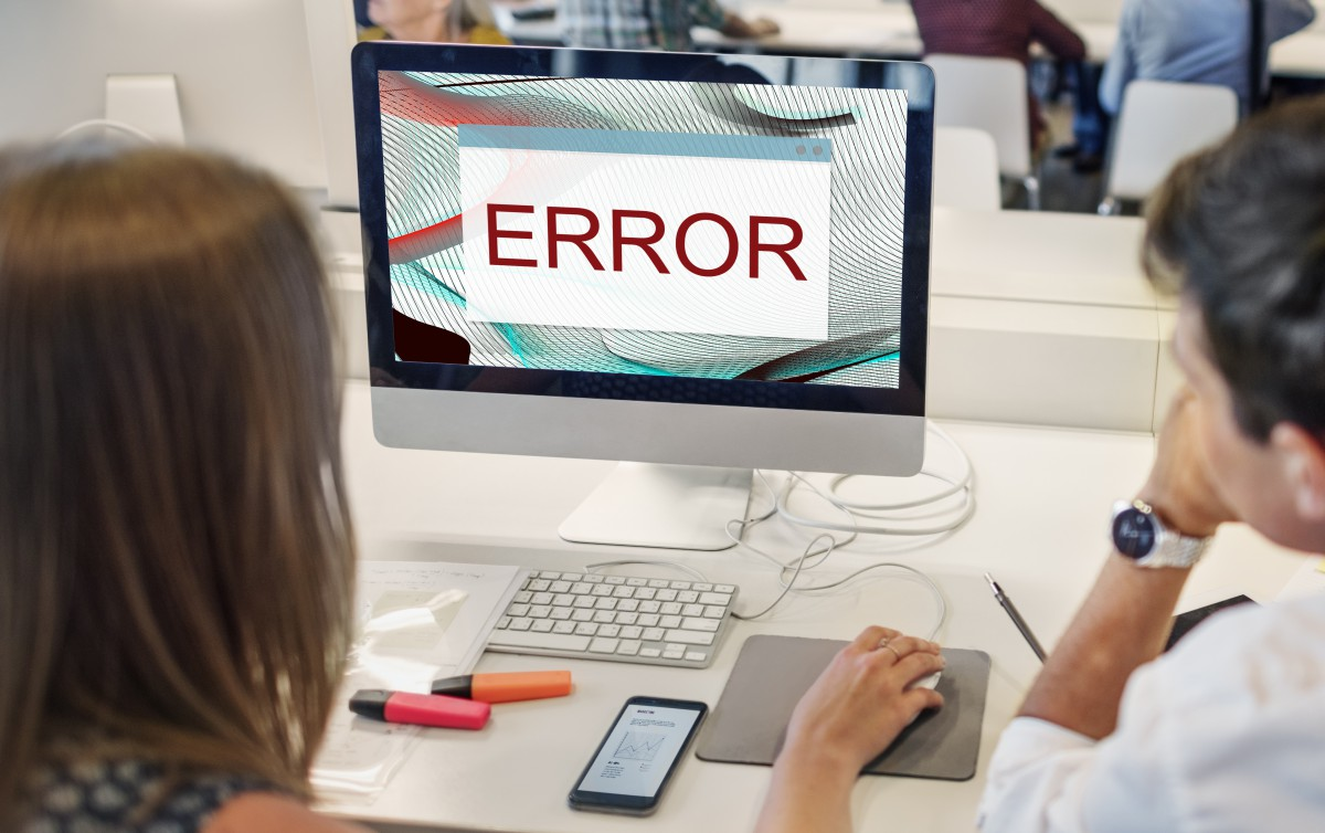 Eliminating the ERP System Disconnect