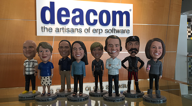 Why Deacom's Culture is Award Winning