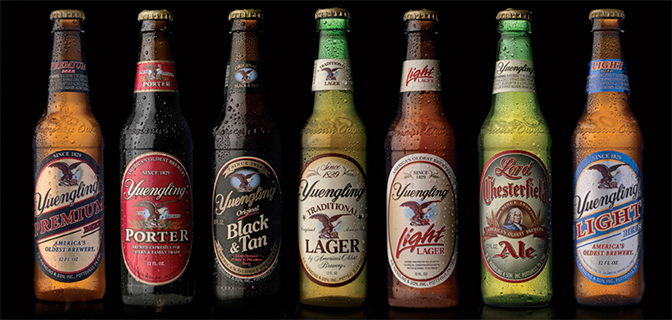 How America's Oldest Brewery Is Taking Over the Country