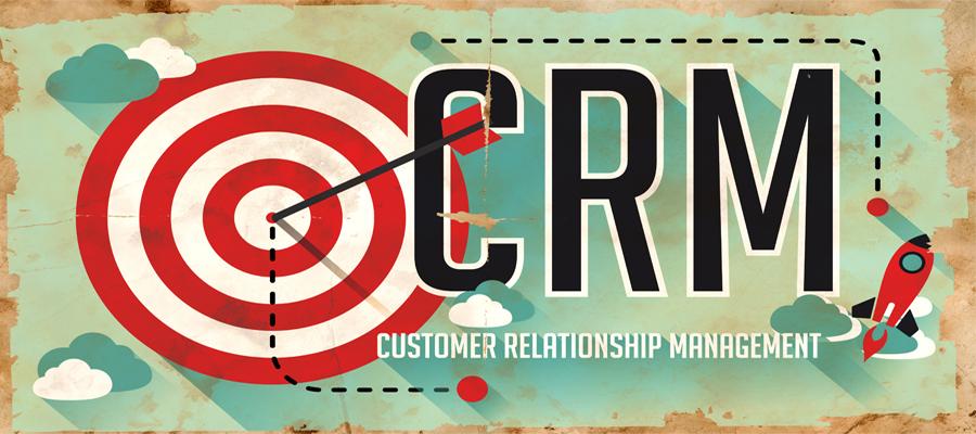 CRM Bullseye Deacom