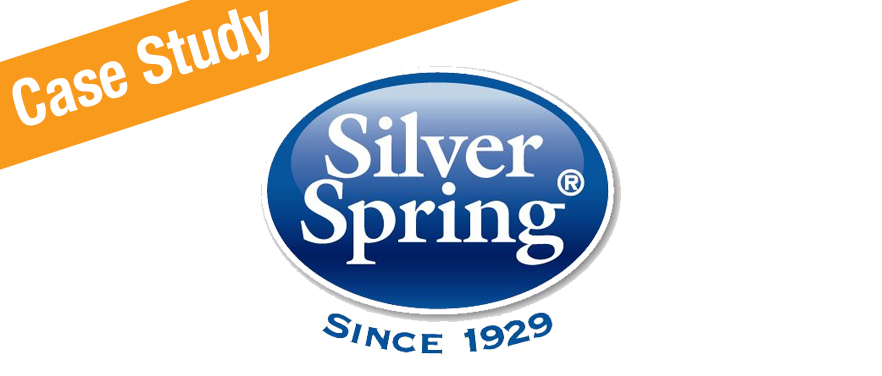 Deacom Case Study - Silver Spring Foods