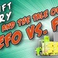 3rd Shift Harry and the Tale of FEFO vs. FIFO