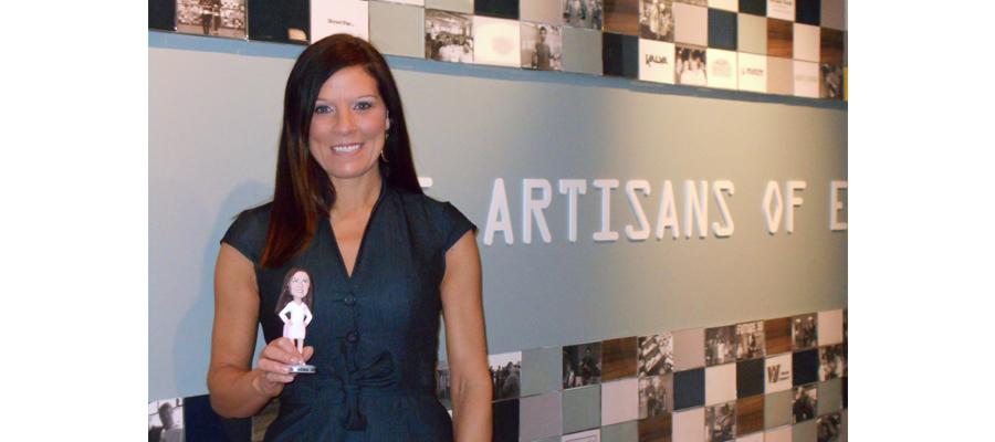 Amanda Goodman - Deacom Artisan