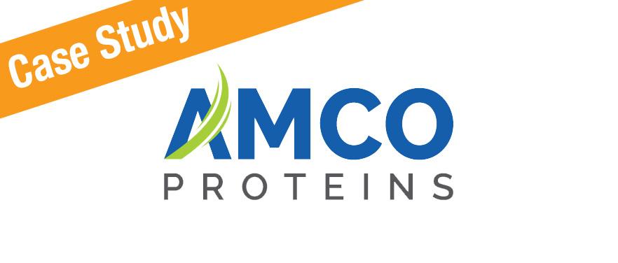 AMCO Proteins Deacom Case Study