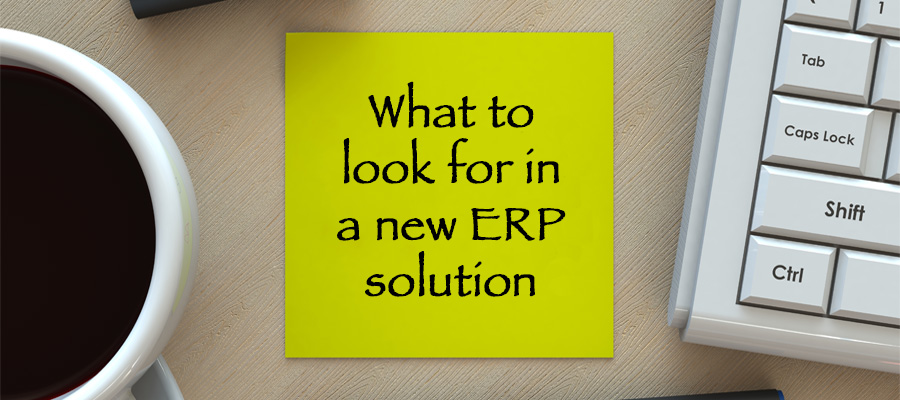 ERP Evaluation Tips