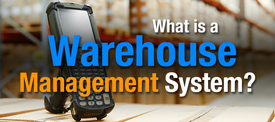 What is warehouse management system