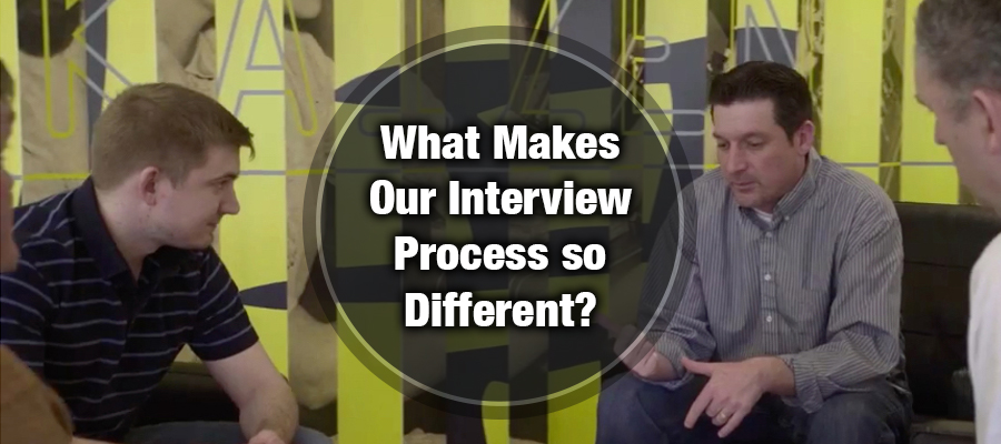 Deacom's Interview Process