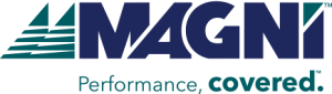 Magni Group logo
