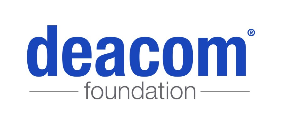 Deacom Foundation logo