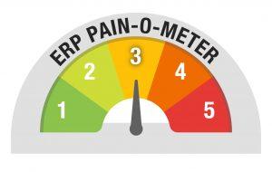 ERP Pain-O-Meter 3