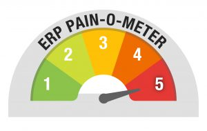 ERP Pain-O-Meter 5