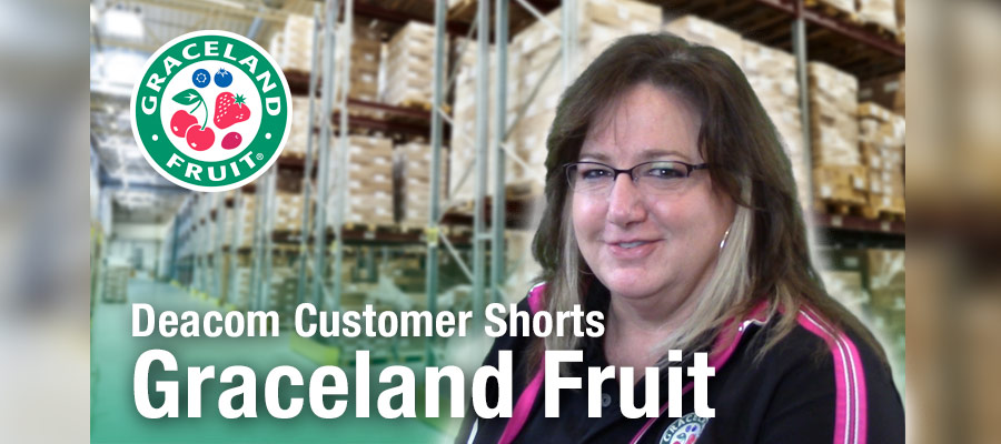 Deacom Customer Graceland Fruit