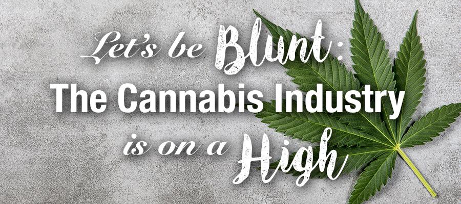 Cannabis ERP Needs