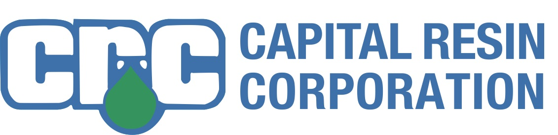 Capital Resin Logo