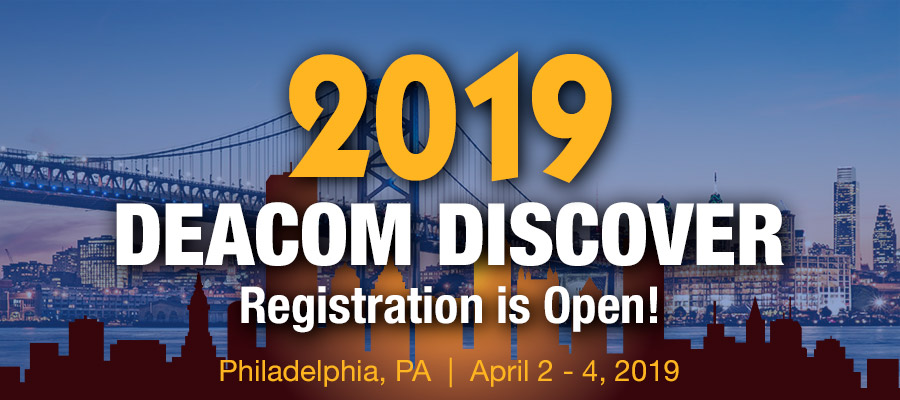 Deacom Opens Registration for Deacom Discover 2019