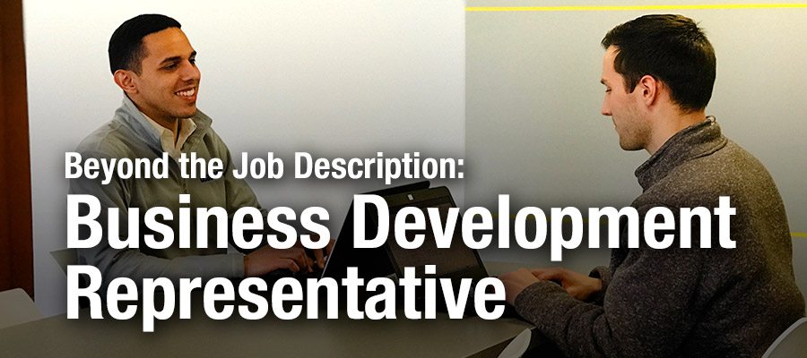 Deacom Jobs - Business Development Representative